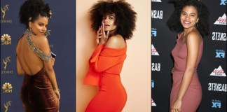 49 Hottest Zazie Beetz Big Butt Pictures Will Make You Think Dirty Thoughts