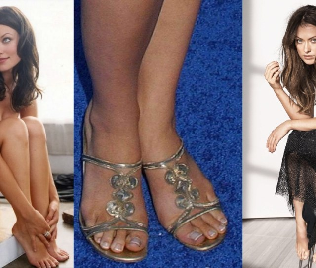 Sexy Olivia Wilde Feet Pictures Will Make You Drool Forever