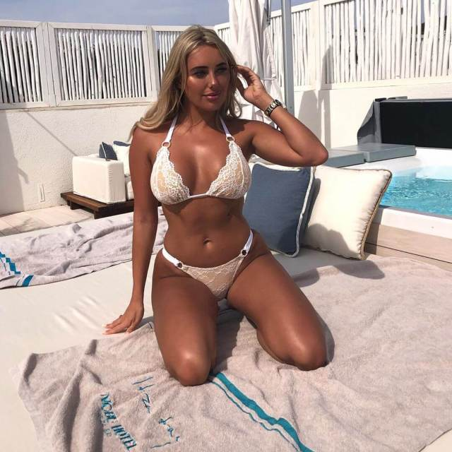 Amber Turner awesome pic