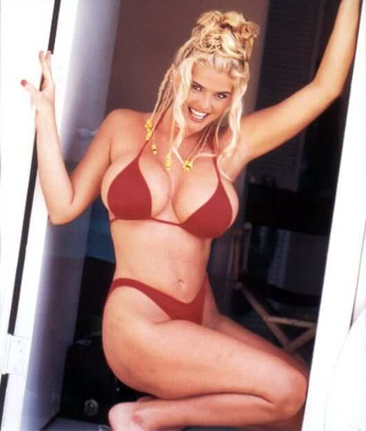 Anna Nicole Smith sexy poictures