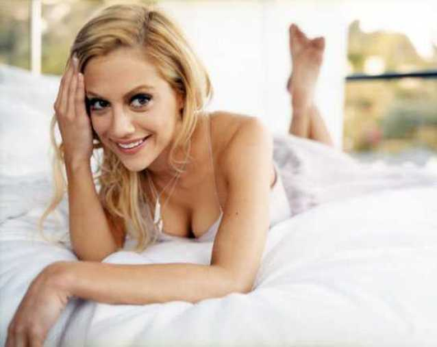 Brittany Murphy hot pic (1)