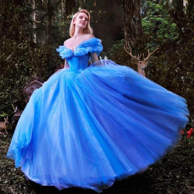 Cinderella awesome pic (3)