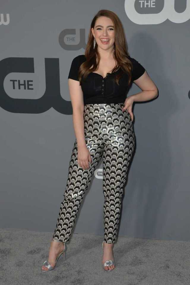 Danielle Rose Russell sexy legs pics