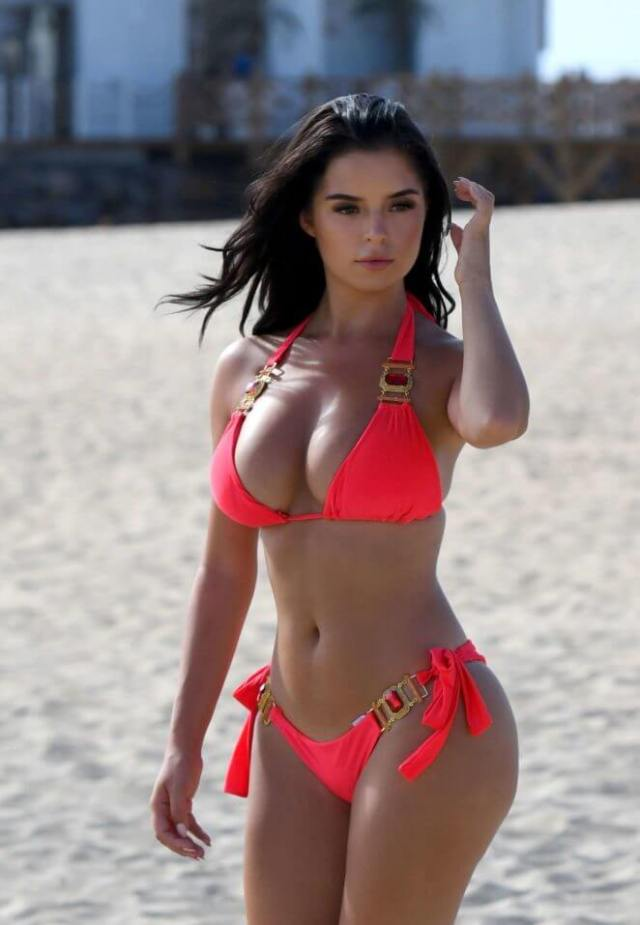 Demi Rose hot pictures (3)