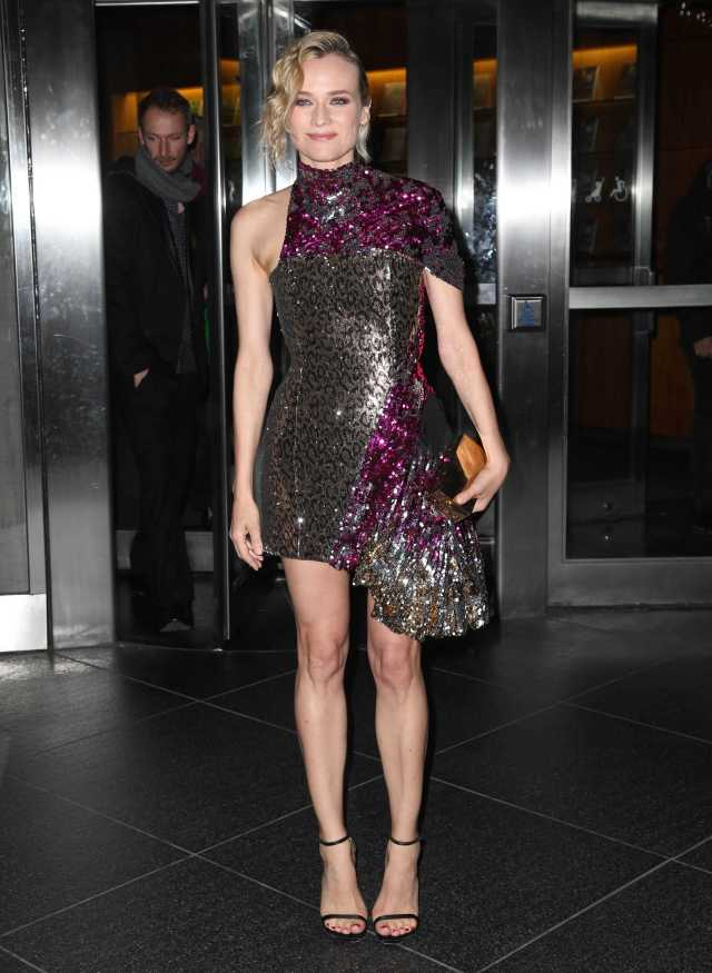 Diane Kruger sexy feet pictures (4)