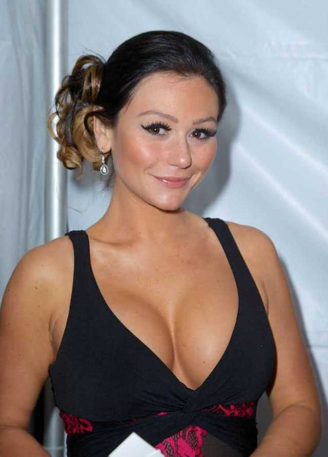 Jenni Farley hot pictures