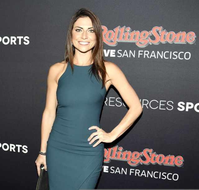 Jenny Dell hot pictures