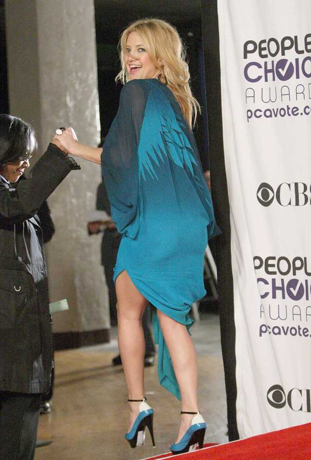 Kate Hudson ass pictures