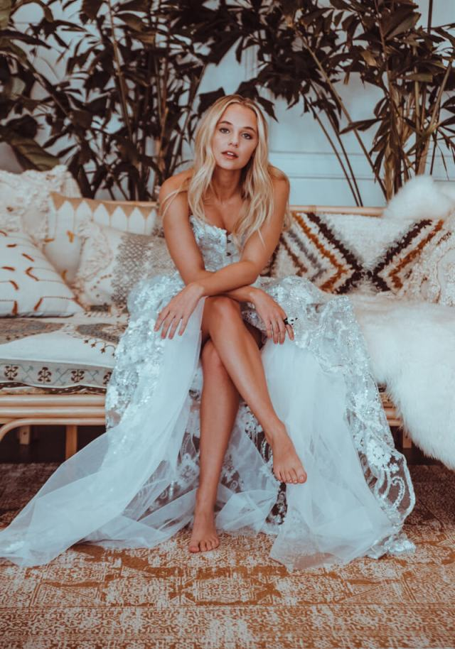 49 Sexy Madison Iseman Feet Pictures Will Blow Your Minds