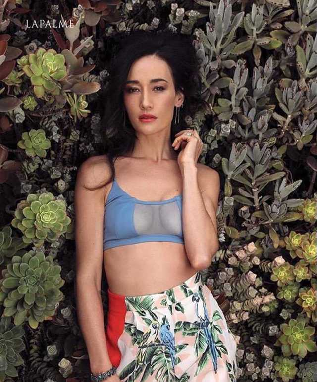 Maggie Q sexy pictures (3)