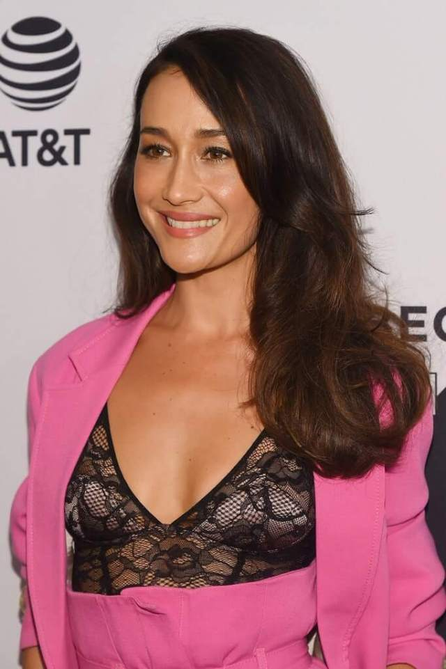 Maggie Q tits pictures (1)