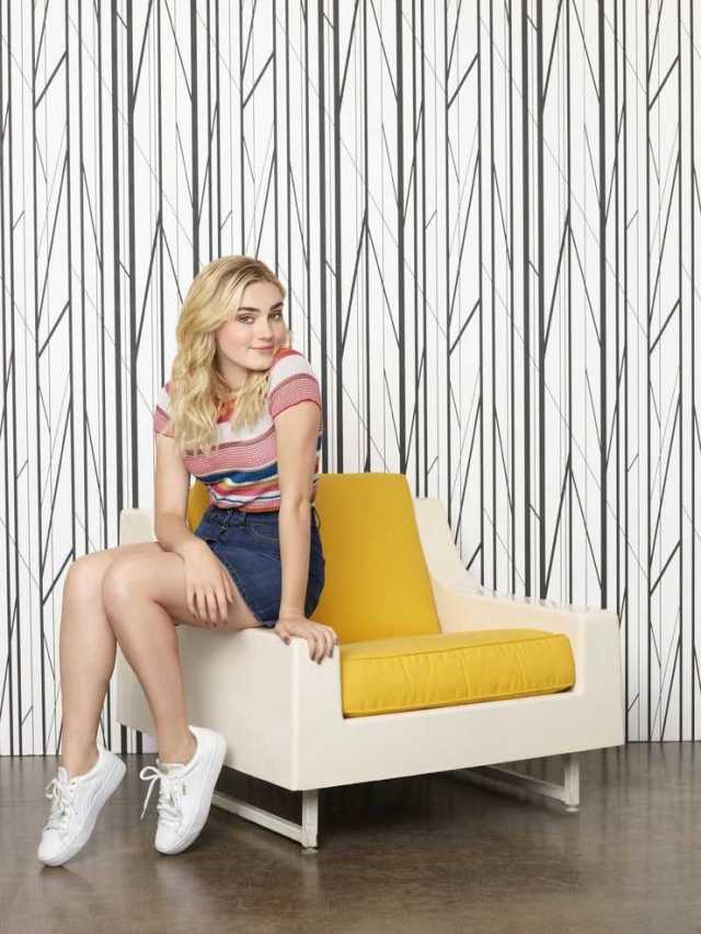 Meg donnelly sexy (2)