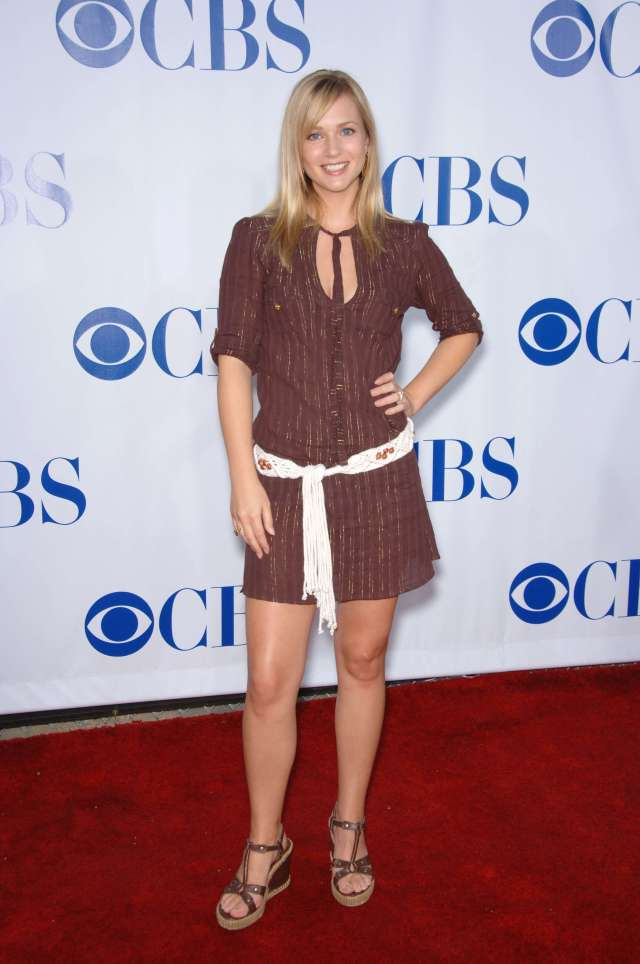 aj cook awesome