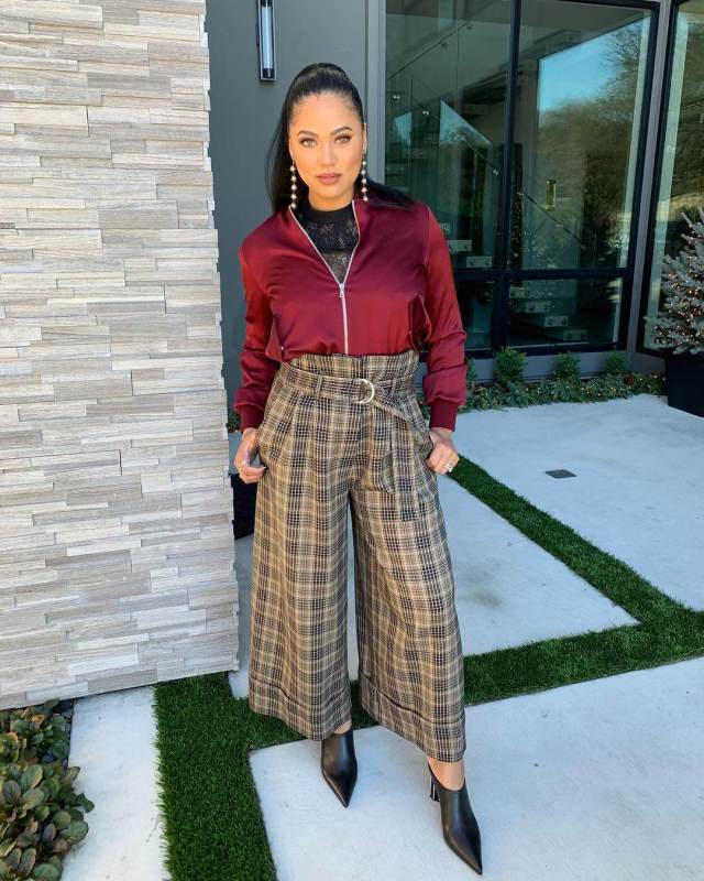 ayesha curry seyx feet high heels