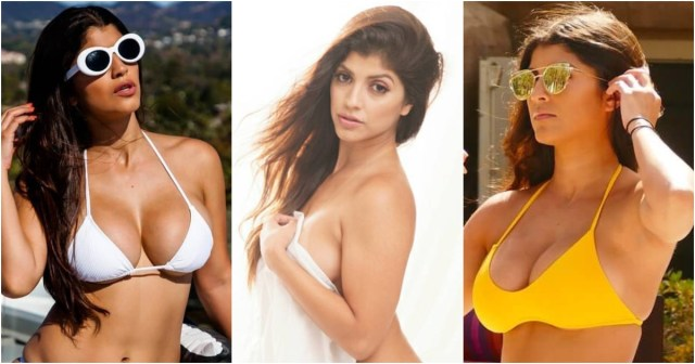 49 Hot Pictures Of Erika Medina Are A Delightful Treat