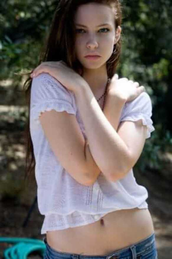 Chase hot daveigh The Ring