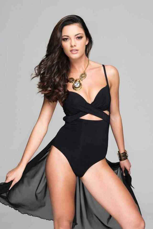 Demi-Leigh nackt Nel-Peters Loading 3rd