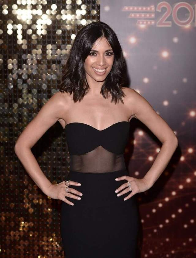 Fiona Wade awesome pic