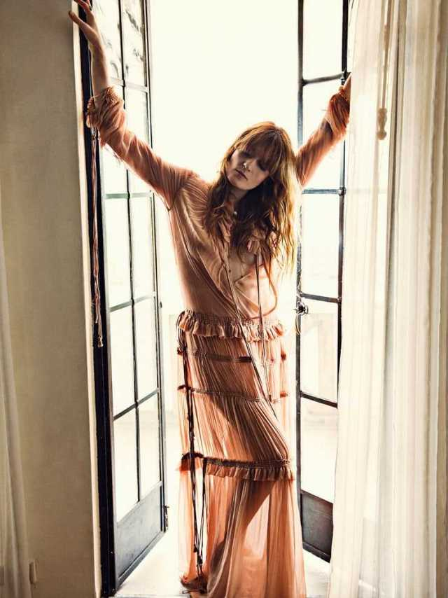 Florence Welch hot (1)