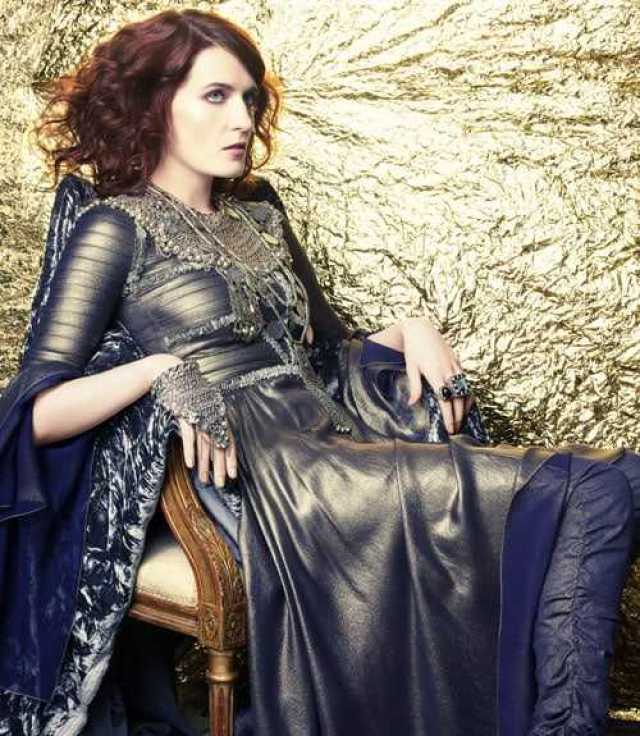 Florence Welch sexy (2)