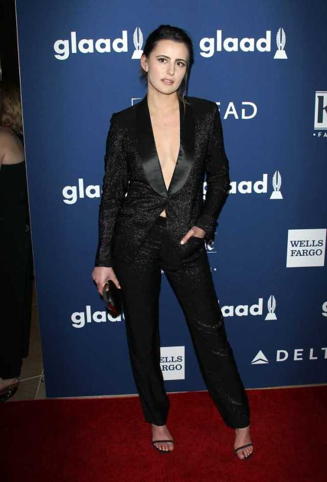 Jacqueline Toboni hot look pics