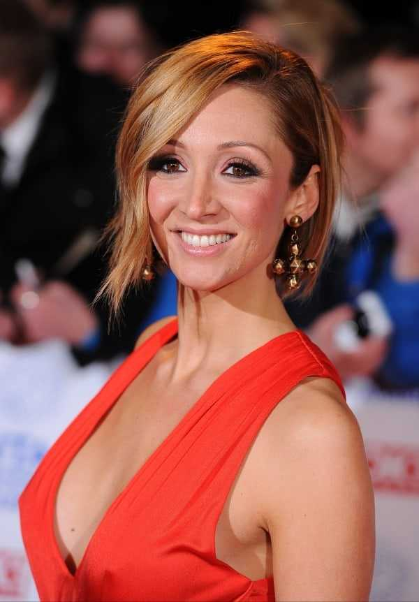 Lucy-Jo Hudson hot pic (1)