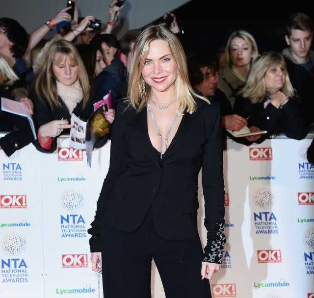 Samantha Womack amazing pictures