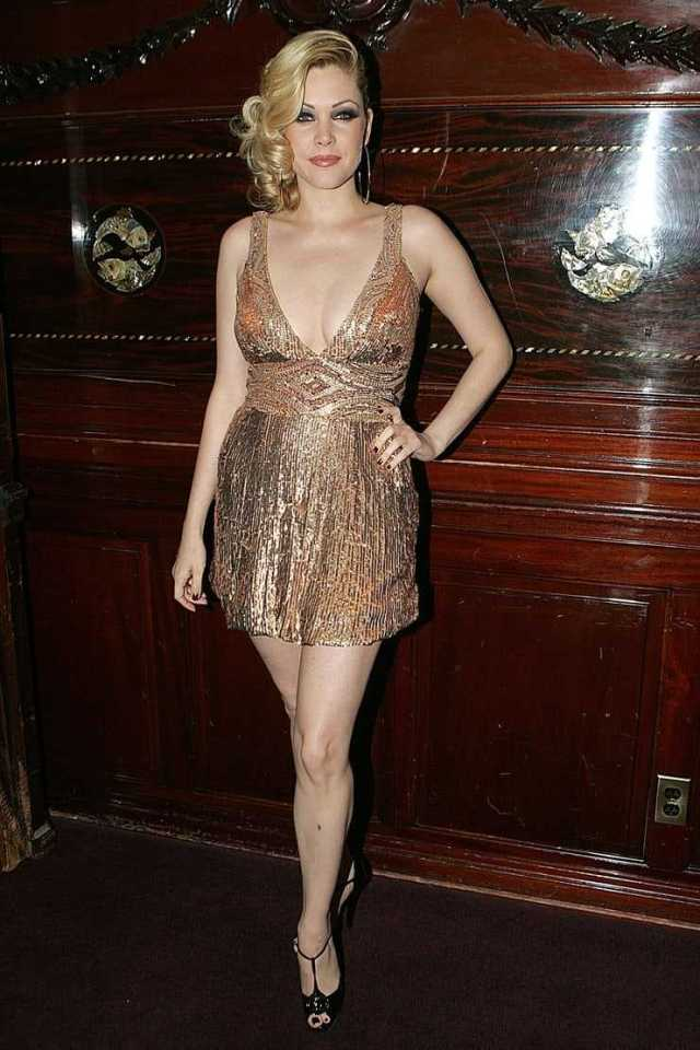 Shanna Moakler hot pictures