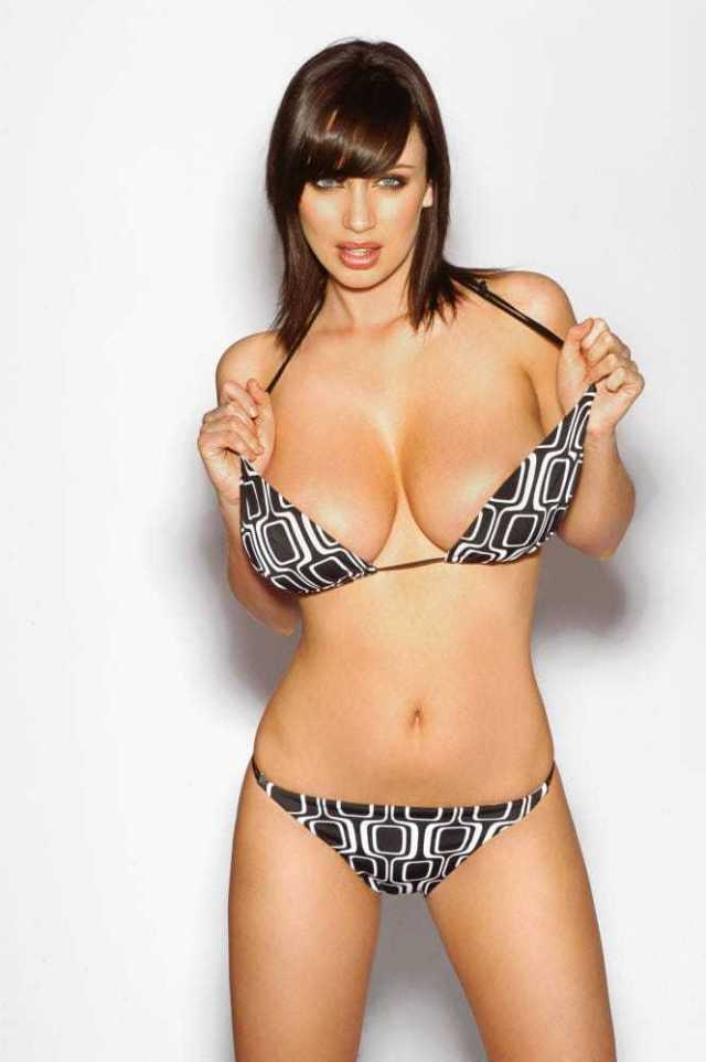 Sophie Howard sexy pictures