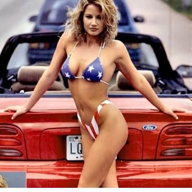 Tammy Lynn Sytch hot pictures