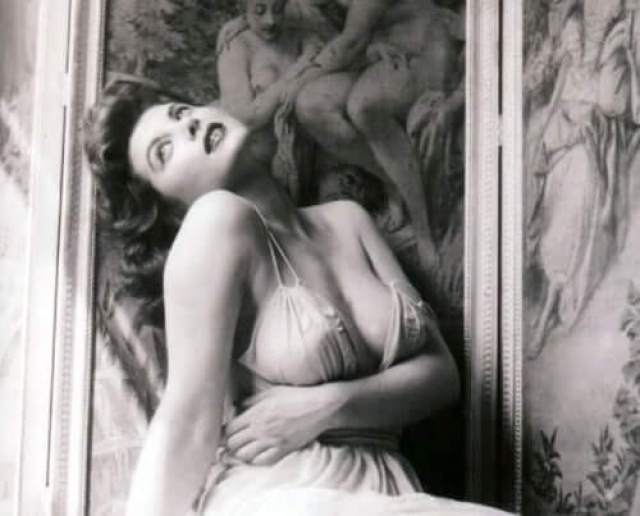 tina louise hot boobs picture