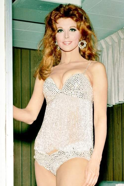tina louise sexy busty pic
