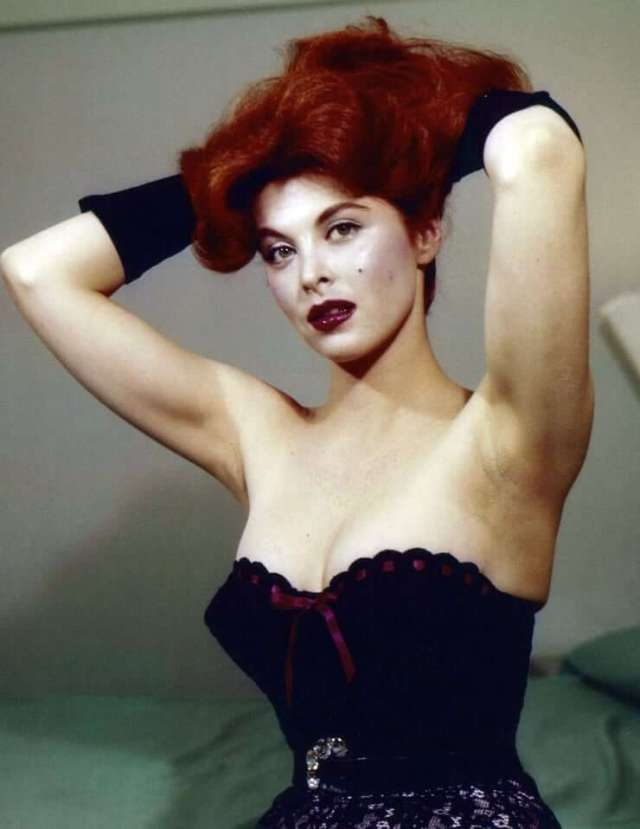 tina louise sexy pictures