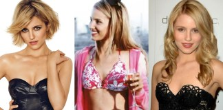 49 Hottest Dianna Agron Boobs Pictures Define The True Meaning Of Beauty And Hotness