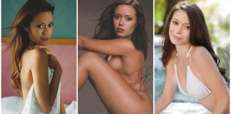 49 Hottest Summer Glau boobs Pictures Proves She Is A Shining Light Of Beauty