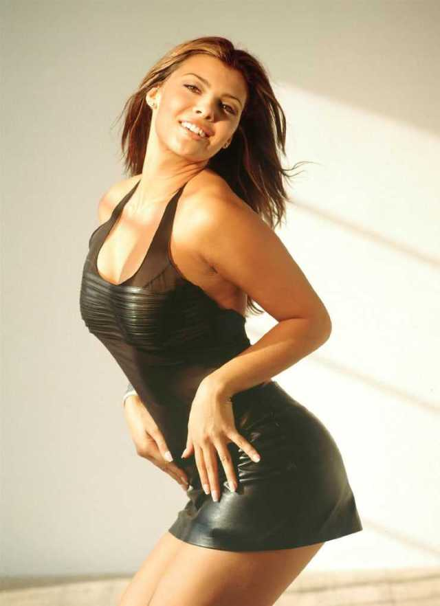 Ali Landry butt pictures