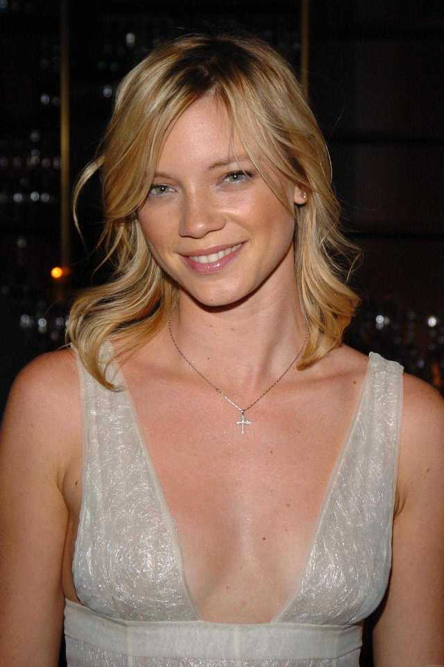 Amy Smart boobs pictures