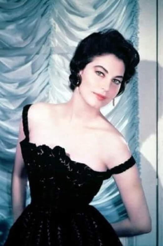 Ava Gardner awesome pic (2)