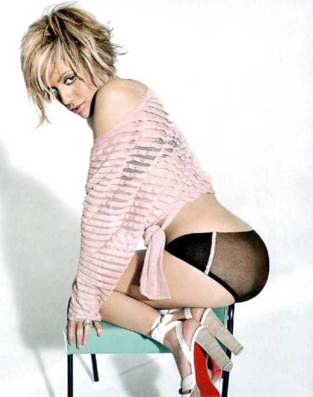 49 Hottest Brittany Murphy Big Butt Pictures Will Make You