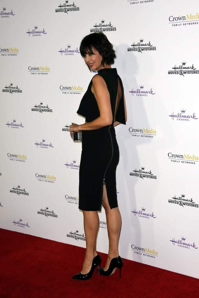 Catherine Bell awesome picture