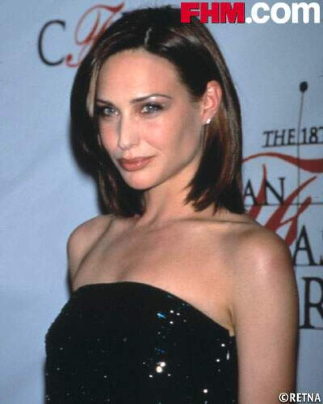 Claire Forlani sexy pictures