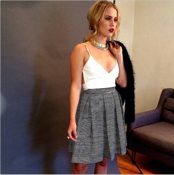 Claire Holt hot pictures (2)
