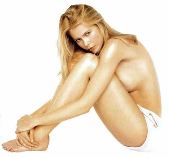 Claudia Schiffer awesome pics