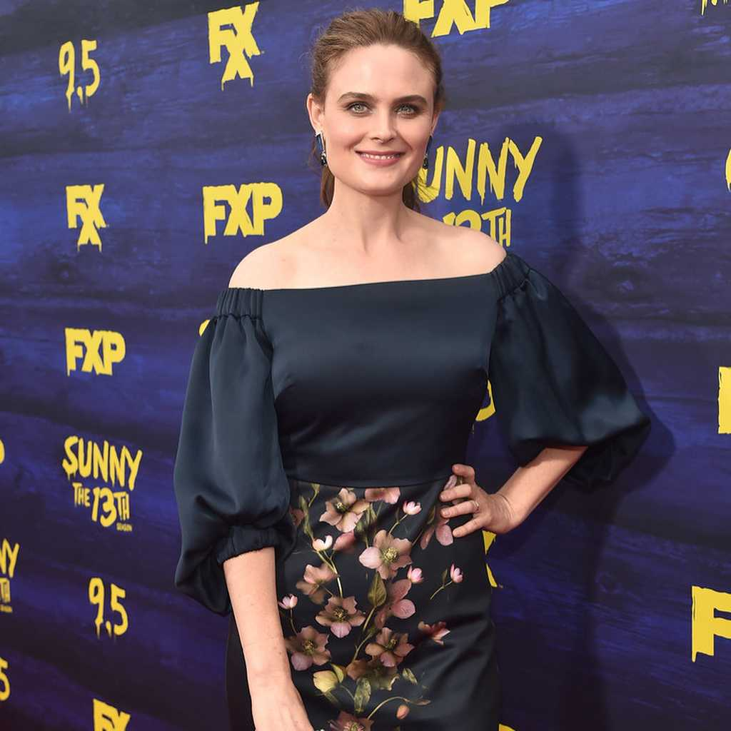 49 Hottest Emily Deschanel Bikini Pictures Shows God Took Sweet Time To Make Her | Best Of Comic ...