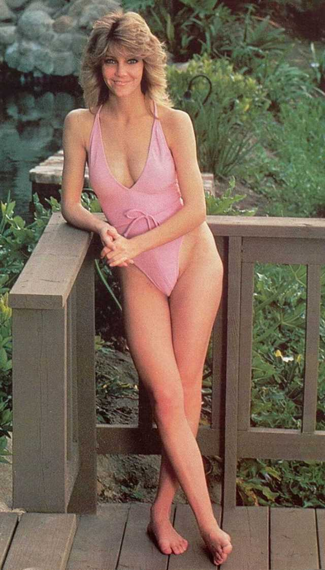 Heather Locklear beautiful pictures