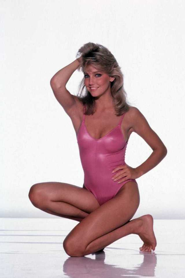 Heather Locklear sexy pictures (2)