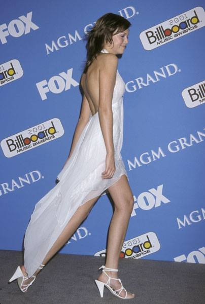 Mandy Moore awesome pis