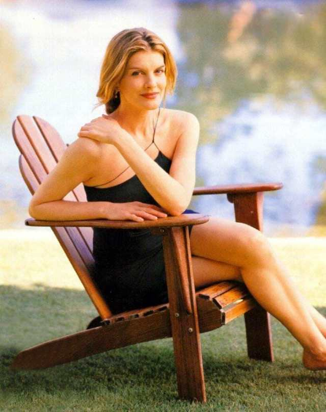 Rene Russo awesome