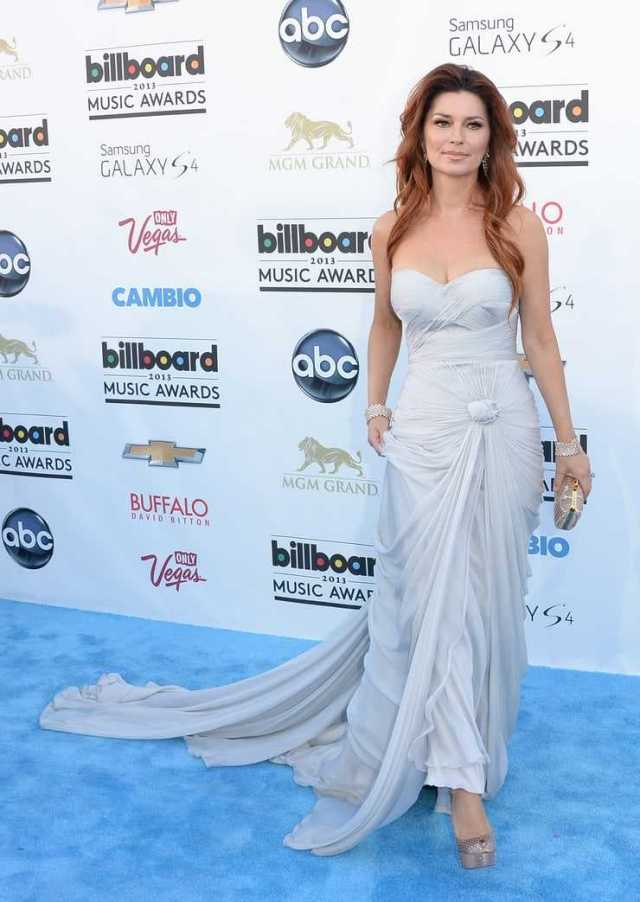 Shania Twain sexy pictures (2)