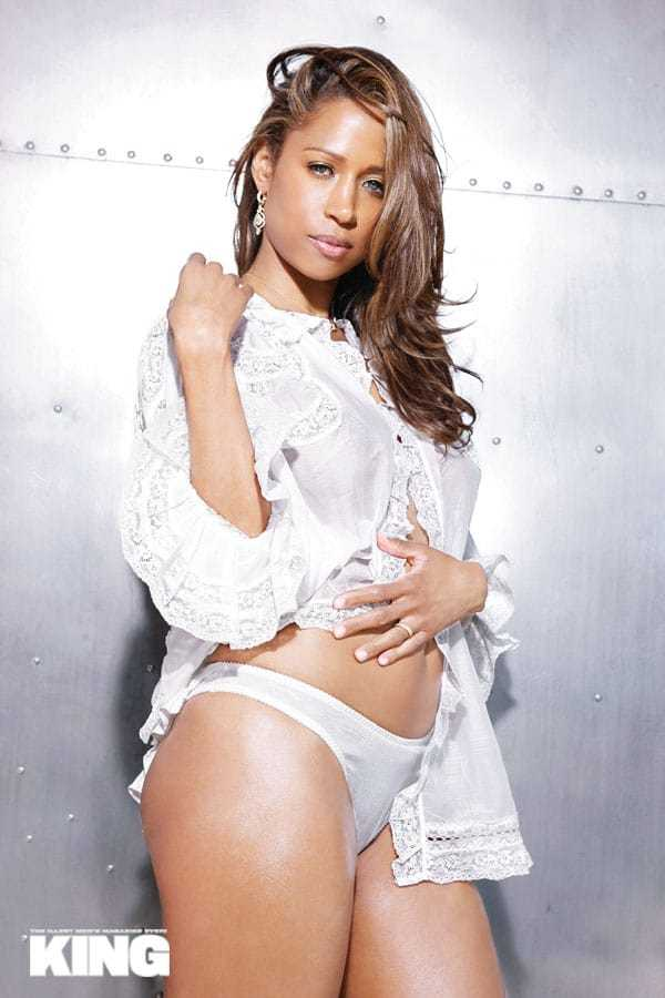 Stacey Dash hot look pics